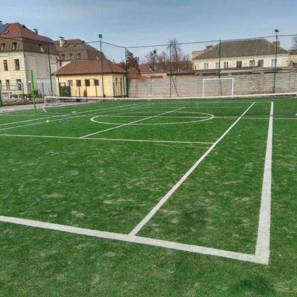 Тенісний корт у Фастові